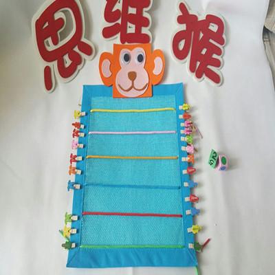 幼儿园区域环境创设评比方案 福建省三明市明溪县实验幼儿园