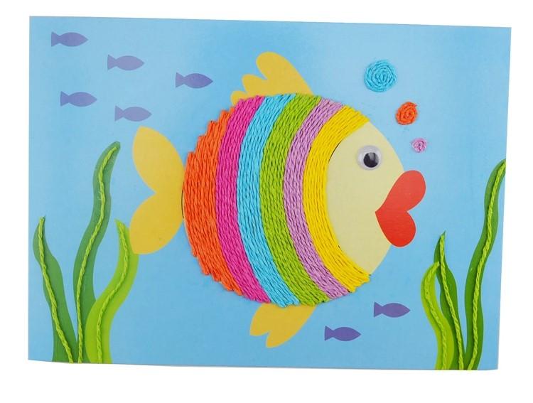 幼儿园一帆风顺主题墙用纸板图片